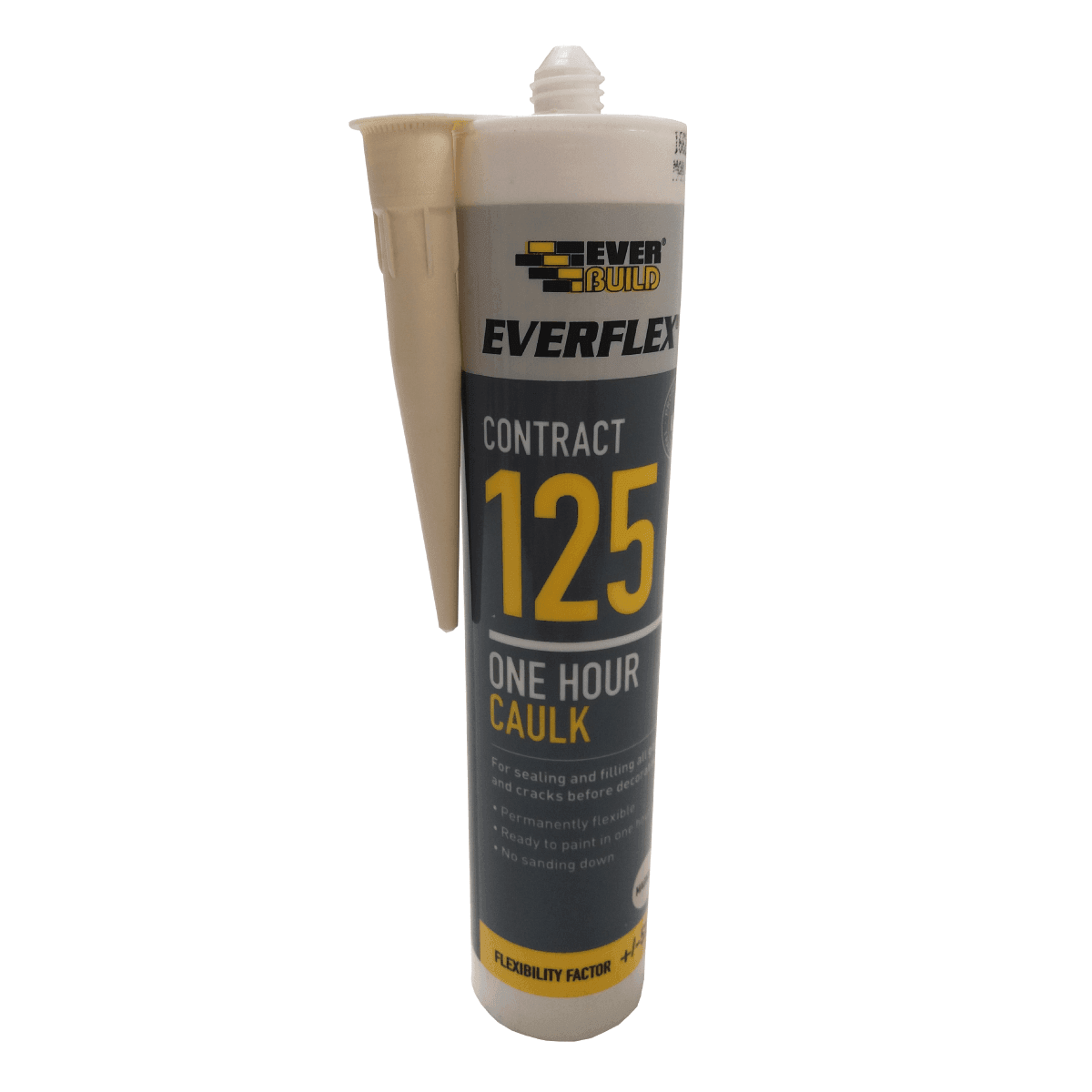 One Hour Caulk – 300ml