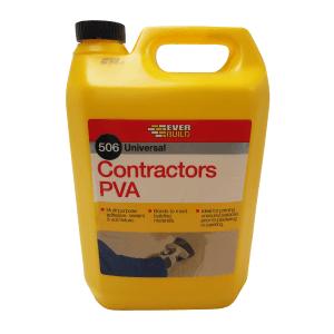 Contractors PVA (5L)