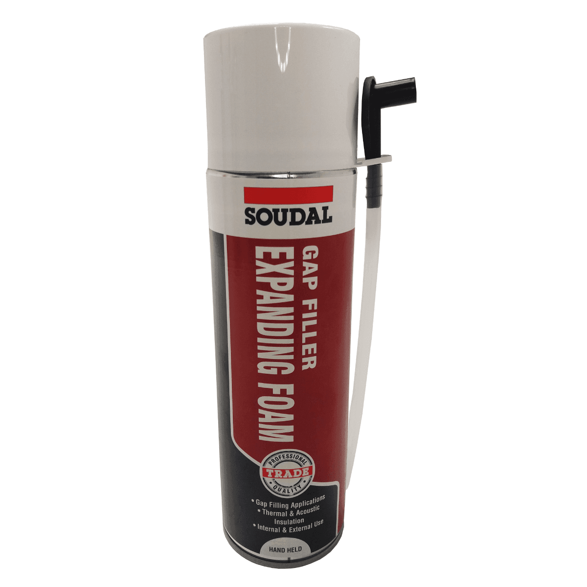 Expanding Foam, Handheld – 500/750ml