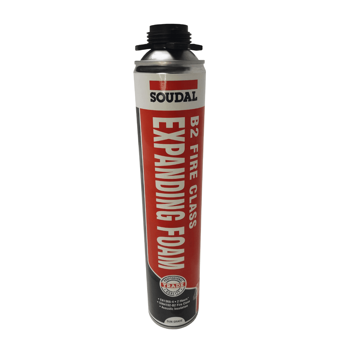 Exp. Foam, Gun Grade – 750ml