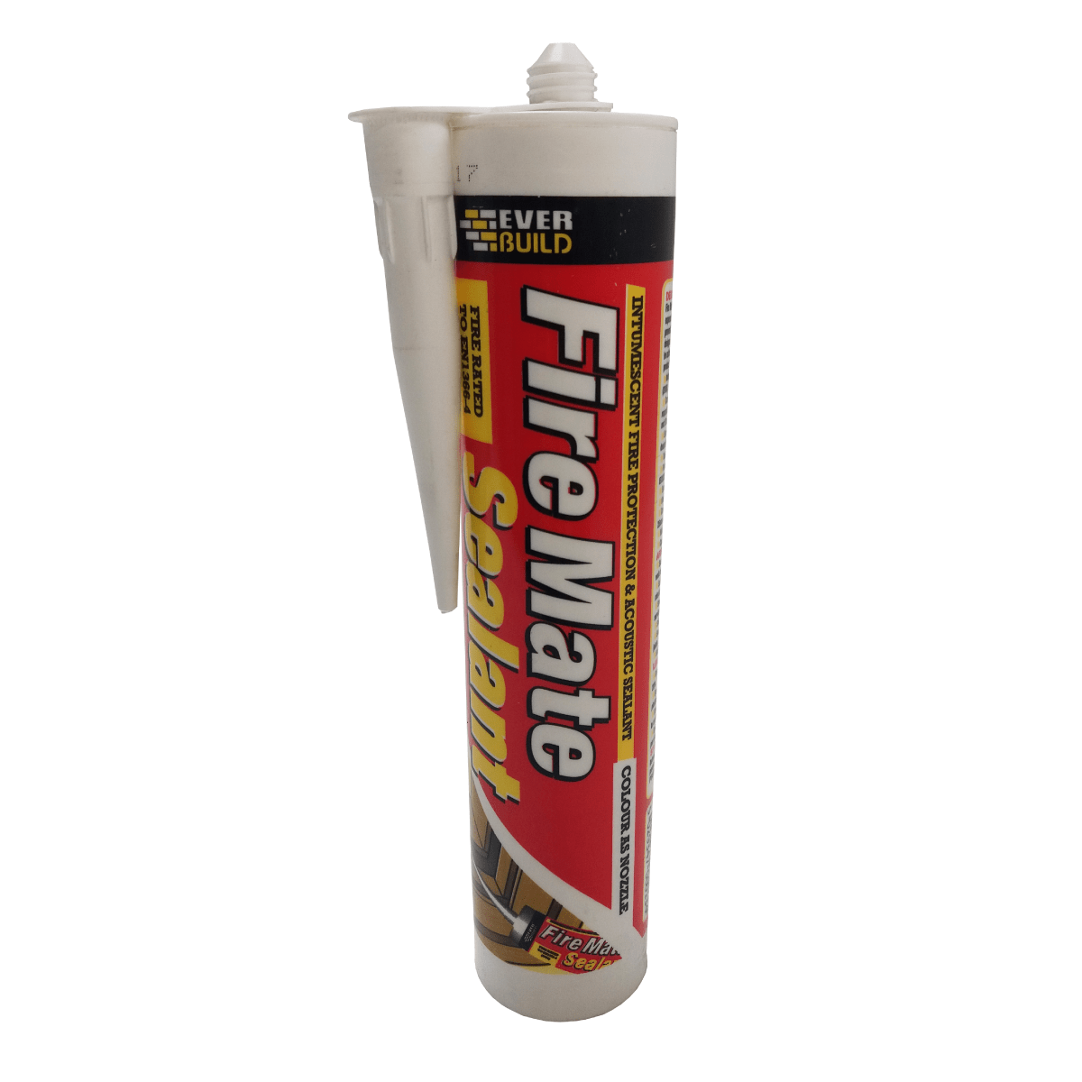 Fire Sealant - 300ml