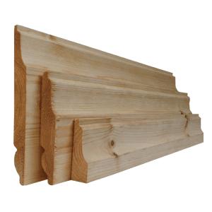 Skirting Boards & Door Architraves
