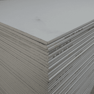 Plasterboards & Adhesives