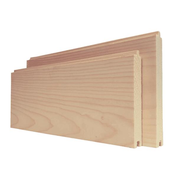 Pine Floor Boarding