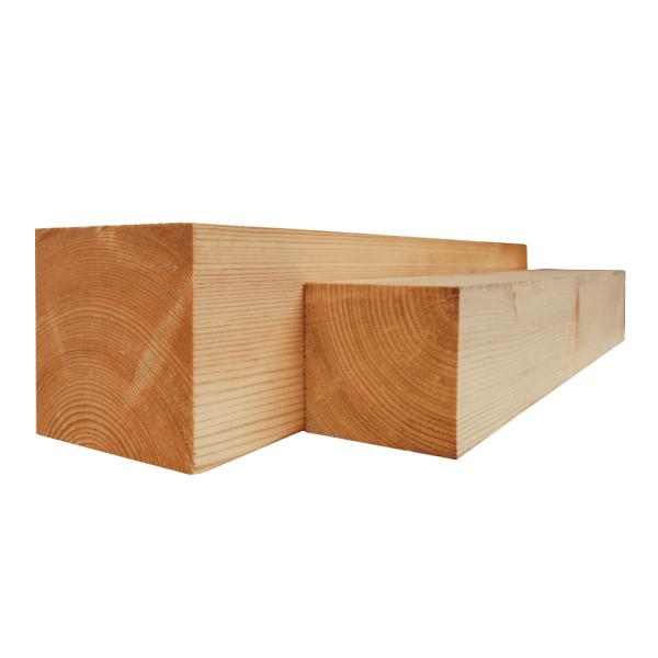 Par Redwood Timber